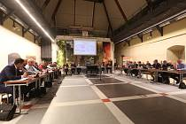 Zasedání zastupitelů Litoměřic 2. února 2017