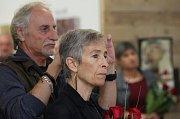 V muzeu ghetta byla zahájena nová výstava s názvem Hnědá kartonová složka - pocta Felixi Blochovi.