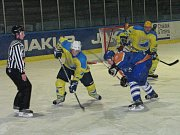 Čestné vhazování provedla litoměřická olympionička Věra Cechlová.