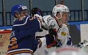 hokej, Litoměřice a Prostějov
