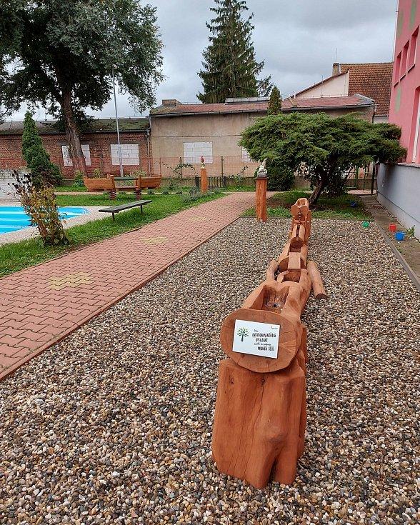 V minulém ročníku Enviromentální výzvy papírna podpořila sedmnáct projektů. Finanční podpora loni putovala například do mateřské školy v Terezíně.