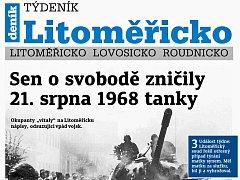 Týdeník Litoměřicko z 15. srpna 2018
