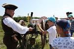 Pevnost Terezín zahájila sezonu