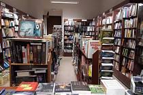 Knihkupectví Rotunda, Roudnice nad Labem
