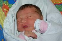 Markétě a Branislavovi Nemcovým z Terezína se v litoměřické porodnici 22. ledna v 17.20 hodin narodila dcera Zuzana Nemcová. Měřila 51 cm a vážila 3,83 kg. Blahopřejeme!
