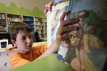 KNIHOVNY LÁKAJÍ své čtenáře příjemným prostředím a stále širším spektrem doprovodných aktivit. Největším cílem je pro ně především zaujmout nové dětské čtenáře.