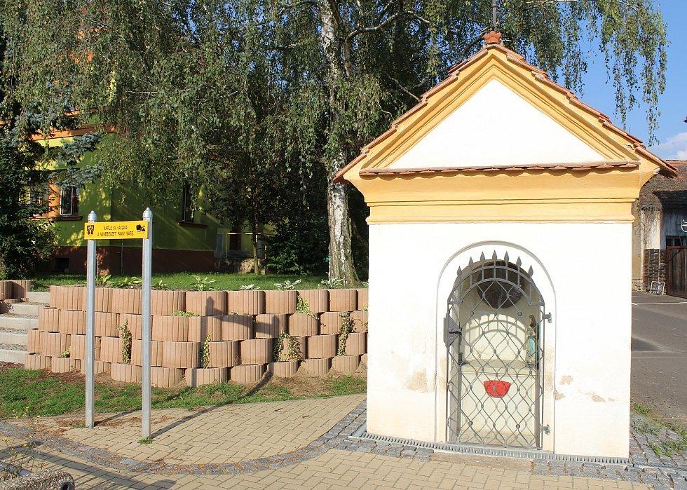 Obec Malé Žernoseky
