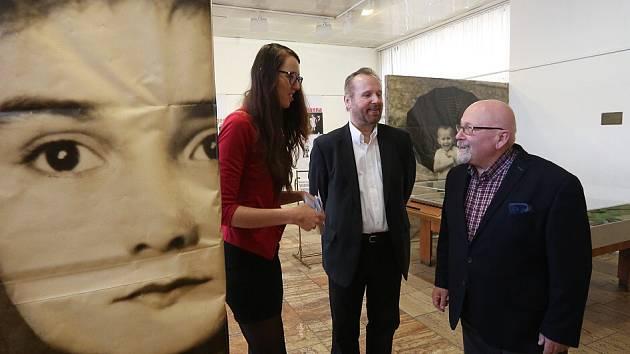 Nová výstava v Terezíně: Nezapomeň své jméno