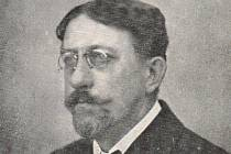 Dnes již málokdo ví, že na Podřipsku působil významný hudební skladatel Vojtěch Šístek.