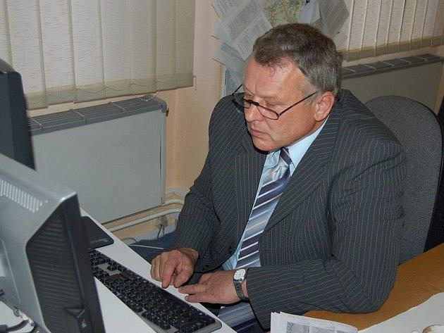 Václav Vobořil odpovídá na otázky čtenářů.