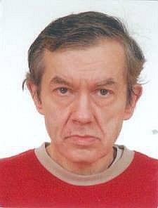 Pohřešovaný Karel Seidl