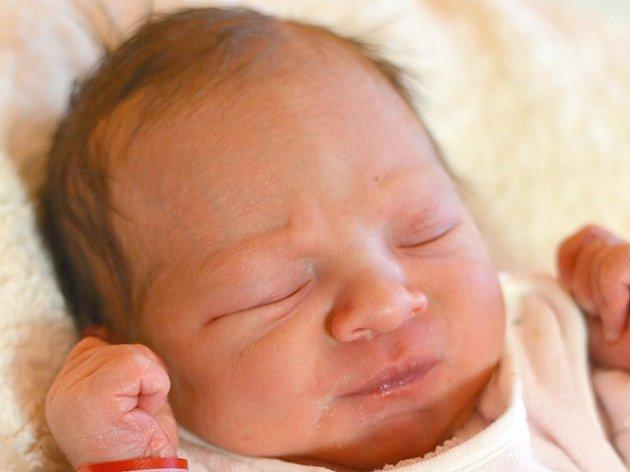 Jaroslavě Šimonkové a Petrovi Kieslingovi z Bechlína se 27.1. ve 20.32 hodin narodila v Roudnici n. L. dcera Denisa Kieslingová (2,94 kg a 45 cm).
