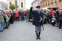 Den českých řemesel v Ústěku, středa 28. října 2015
