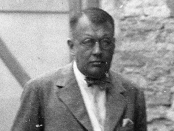 Karel Jeřábek.