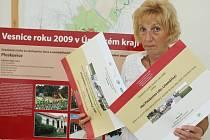V roce 2015 byla oceněna například obec Ploskovice