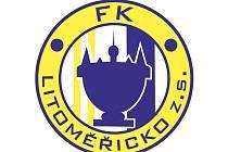 FK Litoměřicko - znak klubu.