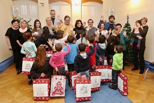 Adventní a vánoční akce v regionu