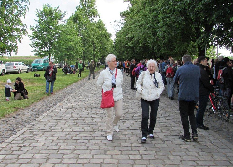Terezínská tryzna 2017