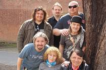 Bordo pokřtí nové album v roudnické Rendě