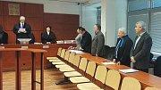 V kauze dotačních podvodů v Úštěku padly tresty.