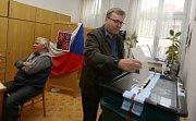 Volby do krajského zastupitelstva na Litoměřicku