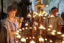 Noc kostelů 2016 - Katedrála sv. Štěpána