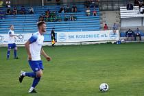 Fotbalisté Roudnice nad Labem