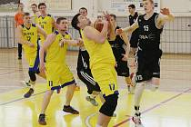 Play off: Slavoj Litoměřice - Sparta