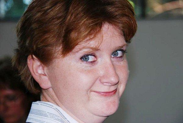 Veronika Macourková.