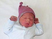 Denis Burmaz se narodil Lucii Plaché a Denisi Burmazovi z Litoměřic 22.3. v 5.23 hodin v Litoměřicích (3,5 kg a 53 cm).