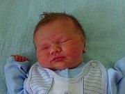 Jan Vodenka se narodil  Janě a Petru Vodenkovým z Třebenic 14.8.  v 19.15 hodin v Litoměřicích (3,29 kg a 50 cm).