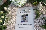 Zvířecí hřbitov ve Vražkově