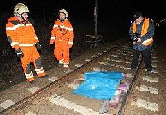 Smrtelná nehoda u Lukavce