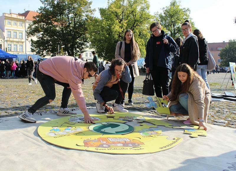 Den životního prostředí v Litoměřicích