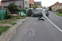 Nehoda v Nučnicích,