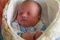 Kateřině Vojáčkové a Petru Vagovičovi z Kamýku se 14.4. v 19.21  hodin narodil v Litoměřicích syn Petr Vagovič (51 cm, 2,98 kg).