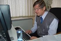 Josef Seifert odpovídá na otázky čtenářů Deníku.