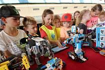 Litoměřický Technický klub se často prezentuje i na různých akcích pro veřejnost, například na výstavách