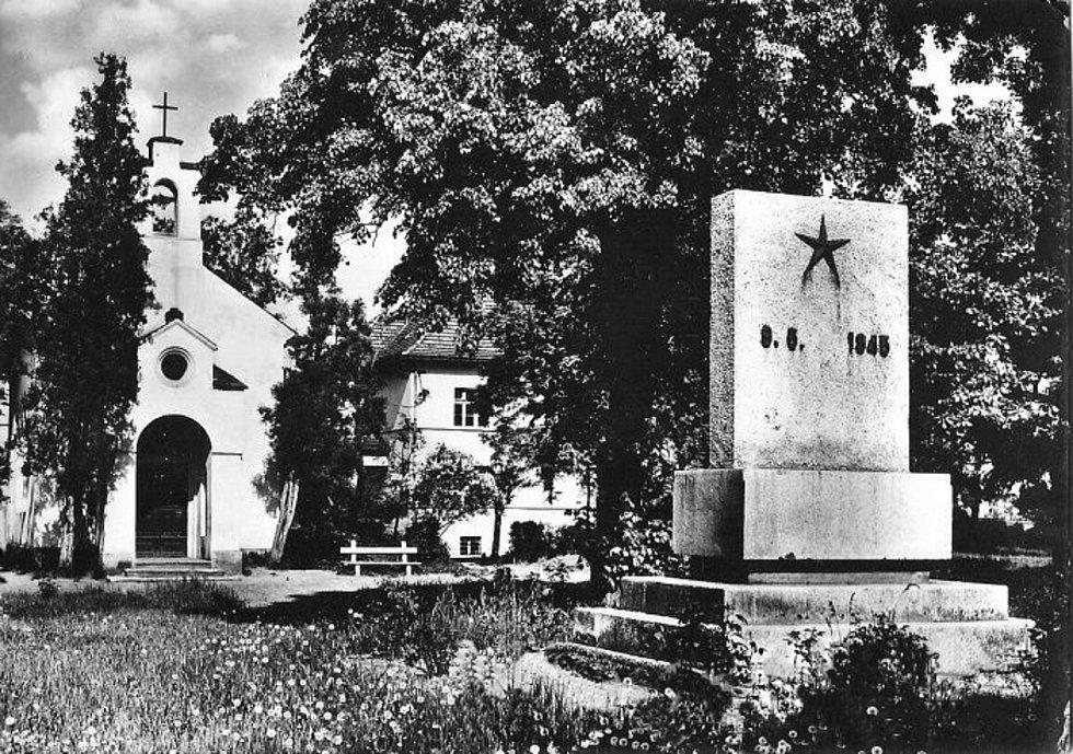 Pomníky památníky na Litoměřicku