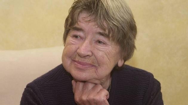 Sylva Kysilková