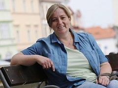 Hana Dvořáková má vzácný druh rakoviny a pojišťovna jí nechce proplatit alternativní léčbu.