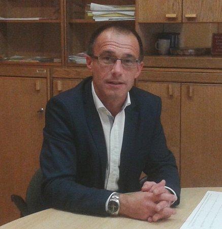 Ve svém současném povolání nemá Jiří Řezníček už tolik času na pravidelné udržování fyzické kondice.