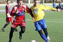 FK Teplice B – FK Ústí n.L. 2:1