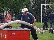 Z archivu brozanských hasičů.