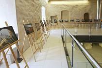 Výstava v Hradu Litoměřice. Ilustrační foto.