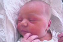 Kateřině a Michalu Michovským z Ledčic se v roudnické porodnici 5.6. ve 23.50 hodin narodila dcera Barbora Michovská (50 cm, 3,92 kg).