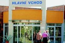 Městská nemocnice v Litoměřicích