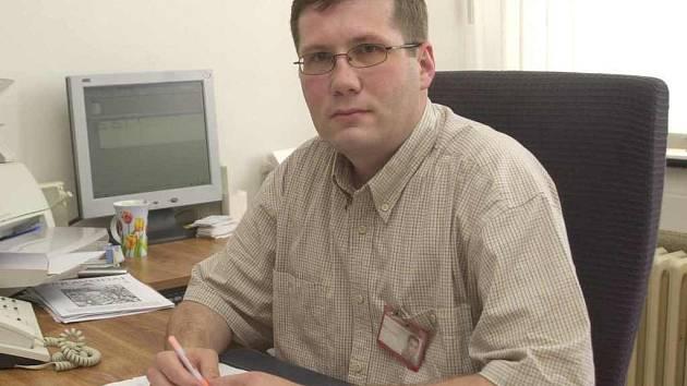 Leoš Vysoudil