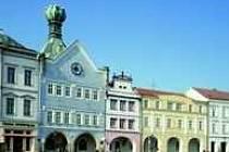 Litoměřická radnice