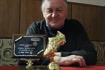 Vladimír Betka zemřel ve věku 71 let.